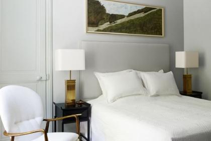 Những mẫu phòng ngủ nhỏ xinh và ấn tượng