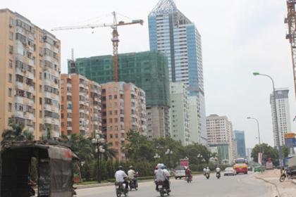 Ở Việt Nam, thuê nhà tiết kiệm hơn mua nhà