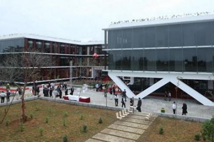 Thêm 9 dự án đầu tư vào Khu công nghệ cao Hòa Lạc