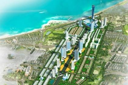 Tiến độ dự án trên đất vàng Nha Trang của chủ đầu tư Phúc Sơn