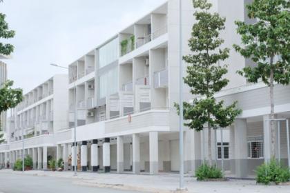 Tồn kho bất động sản gần 32.000 tỷ đồng