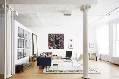 Năm 2018, xu hướng thiết kế nội thất nào lên ngôi và trở nên lỗi mốt?