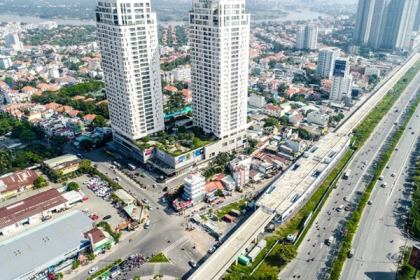 TP.HCM chấp thuận đầu tư hàng loạt dự án căn hộ mới