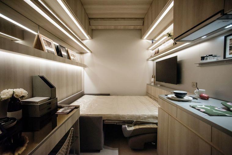 Mơ kiếm tiền từ căn hộ siêu nhỏ, nhà đầu tư sớm 'vỡ mộng'