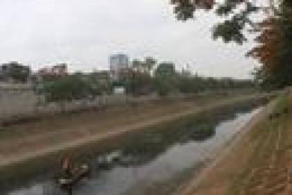 Xây dựng hệ thống du lịch trên sông Tô Lịch là sai lầm trong quy hoạch