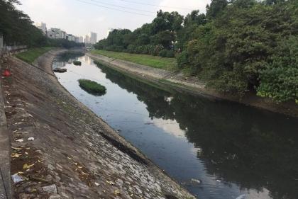 Cải tạo sông Tô Lịch thành sông Thames – Liệu có khả thi?