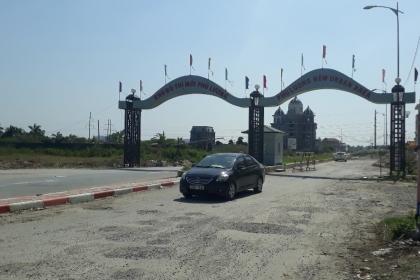 Việc triển khai tiếp Khu đô thị mới Phú Lương (Hà Nội): Sở Xây dựng đang xin ý kiến Sở Quy hoạch Kiến trúc