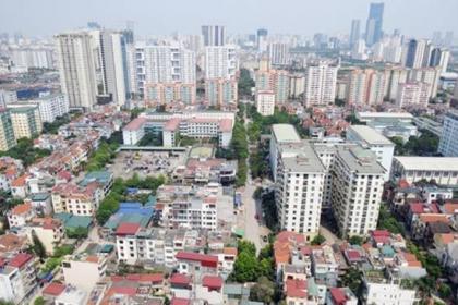 Xây dựng và phát triển đô thị thông minh tại Việt Nam trong bối cảnh hiện nay