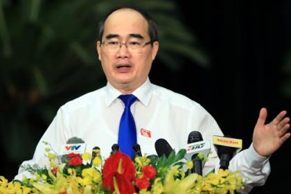 Ông Nguyễn Thiện Nhân: Sáp nhập Cần Giờ vào TP HCM là quyết định lịch sử