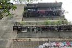 TP.HCM khẩn cấp di dời các hộ dân sống ở hai chung cư chờ sập