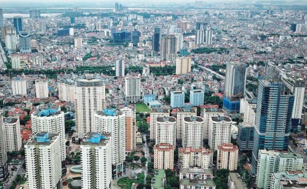 Hà Nội xây dựng quy chế quản lý chung cư riêng