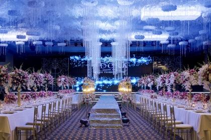 Thị trường tiệc cưới cuối năm tại TPHCM: Doanh nghiệp Việt sẽ