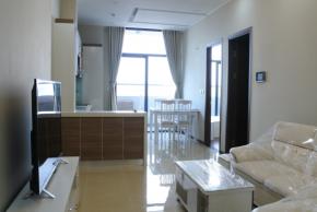 Cho thuê căn hộ chung cư 2PN - số 1 Phùng Chí Kiên, Cầu Giấy, Hà Nội