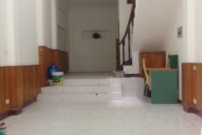 Cho thuê nhà nguyên căn 4 tầng Kim Mã Thượng, Ba Đình, HN - kinh doanh, văn phòng cực tốt.