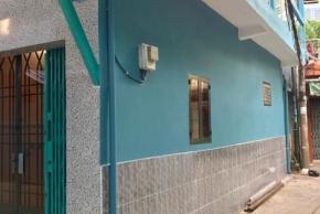 Bán nhà hẻm đường Lò Siêu, phường 16, quận 11, Hồ Chí Minh, căn góc 2 mặt hẻm