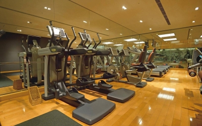Fitness Gym toky tower