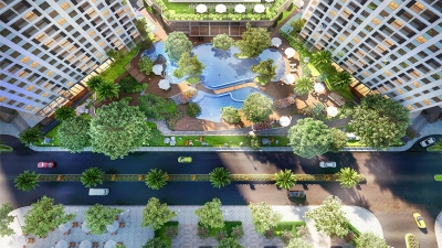 aquabay sky residences 5
