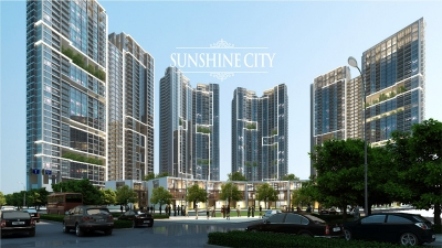 du an chung cu sunshine city 1