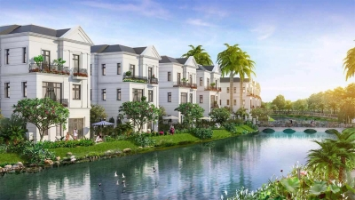 du an the harmony vinhomes riverside 1