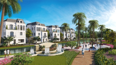 du an the harmony vinhomes riverside 3