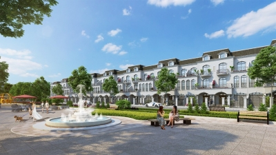 du an the harmony vinhomes riverside 6